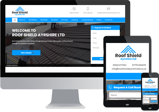 Roof Shield Ayrshire Ltd