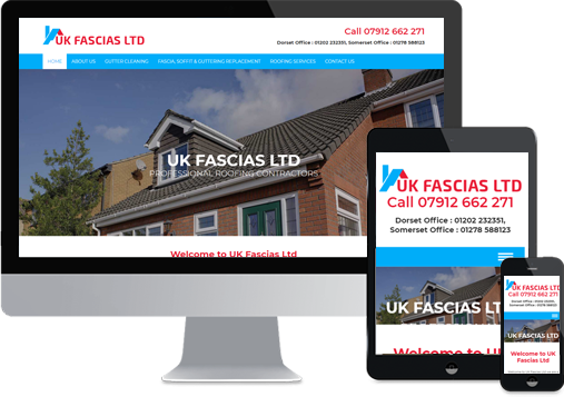 UK Fascias Ltd