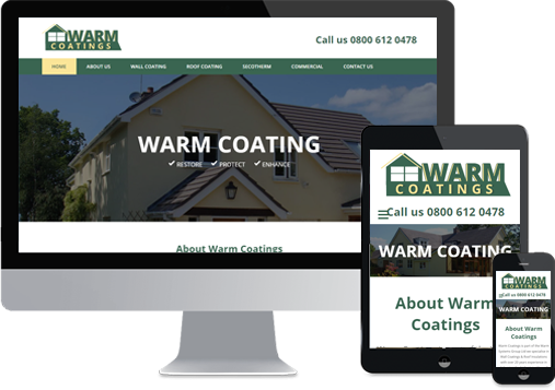 Warmcoatings