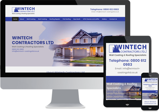 Wintech Coatings Ltd