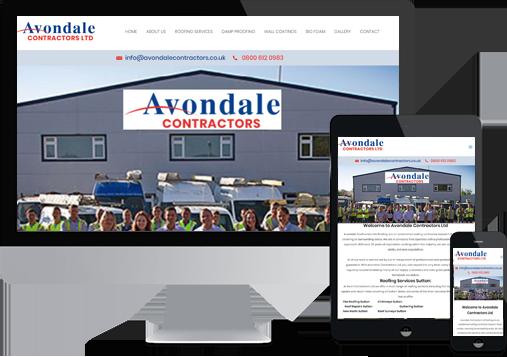 Avondale Contractors